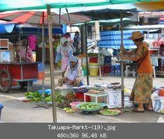 Takuapa Markt Khao Lak
