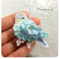 Watch The Video Splendid Crochet a Puff Flower Ideas. Phenomenal Crochet a Puff Flower Ideas. Crochet Butterfly, Crochet Birds, Crochet Flower Patterns, Crochet Art, Irish Crochet, Crochet Motif, Crochet Designs, Crochet Crafts, Crochet Flowers