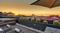O on Kloof Boutique Hotel & Spa - South Africa Designed especially for luxurious escapes, the O on Kloof Boutique Hotel & Spa is stunningly located among the glitz and glamour of Cape Town's Atlantic.