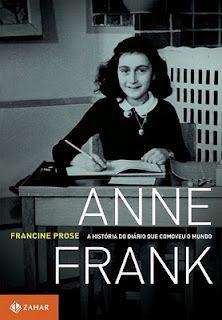 Anne Frank - Francine Prose