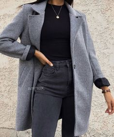 beautiful autumn outfits - Find the most beautiful outfits for your fall look. - beautiful autumn outfits - Find the most beautiful outfits for your fall look. Winter Fashion Outfits, Fall Winter Outfits, Look Fashion, Korean Fashion, Summer Outfits, Grunge Winter Outfits, Retro Fashion, Fashion Quiz, Ootd Winter