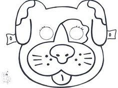 Σας παραθέτω πατρόν με μάσκες ζώων για ένα αποκριάτικο πάρτυ στο Νηπιαγωγείο.  Καλές δημιουργίες και καλή διασκέδαση!             ...