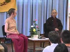 Thich Nhat Hanh - Del Sufrimiento al Amor,SubEsp.avi - YouTube