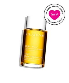 No. 3: Clarins Tonic Body Treatment Oil, $57