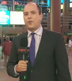 TSN's Dave Naylor and SportsBizNews Howard Bloom make a House Call on Friday
