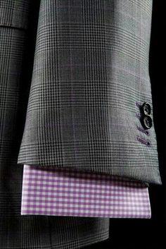 Detailed Suit