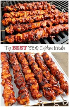Bite-sized pieces of flavorful BBQ chicken. Easy to to cook, easy to share, easy to love! #PAMACelebrateSummer #contest