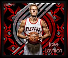 Jake Layman.  We look forward to seekng more minutes for you!