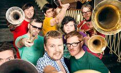Brass Wiesn Festival - Heimatkanal