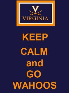 Virginia Cavaliers- Southern Ivy League