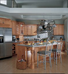 Kitchens By Ambiance is a full service kitchen and bath remodeling company…
