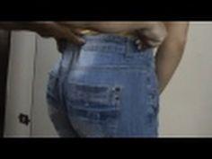 Dicas de costura - Aprenda a apertar saias e calças - Praça da Alegria - YouTube