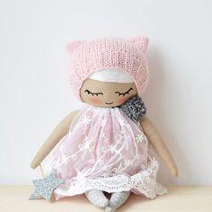Meow #kittylove #kittyhat #pinklover #shopsmall #heirloom