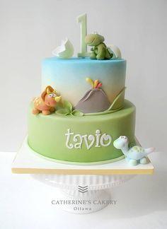 Tartas de cumpleaños - Birthday Cake - Catherine's Cakery
