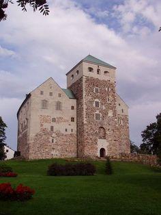 =Turku, Finlandia by Daniel Meyer=