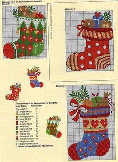 Gewoon Cross Stitch Patterns (621 p.) | Leren Ambachten is facilisimo.com