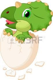 Image result for baby dinosaur cartoon