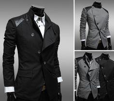 Winter Jacket – AssassinsHoodies.com