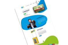 Nový web pre spoločnosť TIMP. Lorem Ipsum, Branding, Chart, Personal Care, Self Care, Personal Hygiene, Brand Identity, Identity Branding