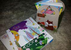 Recensione su Sale e Pepe Quanto Basta. Volumi Fiabe, Filastrocche e Ricette scritte dalle scuole elementari e medie per i bambini!