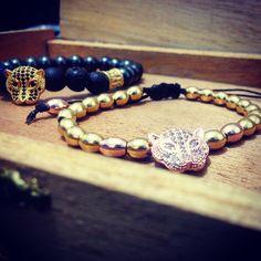 Beaded Bracelets, Men, Jewelry, Fashion, Moda, Jewlery, Jewerly, Fashion Styles, Pearl Bracelets