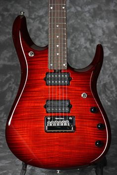 Ernie Ball Music Man BFR Petrucci 6,
