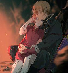 Okita x Kagura💕 💕Manga/Anime: Gintama💕 💕Artist: Manga Anime, Fanarts Anime, Anime Couples Manga, Cute Anime Couples, Anime Characters, Anime Naruto, Manga Couple, Anime Love Couple, Gilgamesh Anime