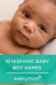 names hispanic 10 Beautiful Latino Baby Boy Names You Will Love. Santiago, Lorenzo, or the gorgeous name meaning 'Beyond praise' - Antonio. ( The most famous one that springs to mind is Antonio Banderas (if only he came with the name! Latino Baby, Latino Boy Names, Hispanic Baby Names, Hispanic Babies, Celtic Baby Names, Irish Baby Names, Cool Boy Names, Names Girl, Boy Name Meanings