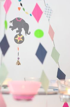wunderschön-gemacht: zirkus kindergeburtstag, shoperöffnung und verlosung!