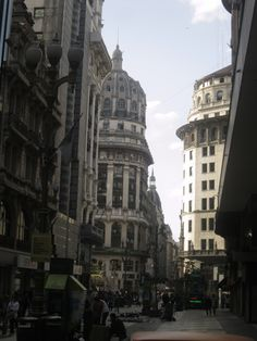 City of Buenos Aires #BuenosAires, #Argentina,