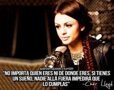 -Cher Lloyd