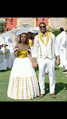African Wedding Attire, African Attire, African Wear, African Dress, Ethiopian Traditional Dress, African Traditional Wedding, Traditional Dresses, Ethiopian Wedding Dress, Ethiopian Dress