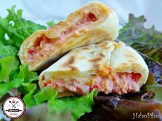 New England Lobster Roll - A Family Feast® Korn, Meat Recipes, Cooking Recipes, Hungarian Recipes, Hungarian Food, Salmon Burgers, Cravings, Main Dishes, Food Porn