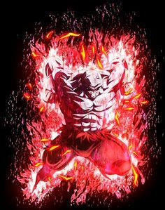 Jiren / Dragon Ball Super