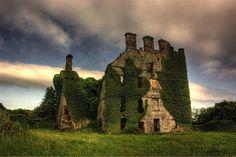 Menlo, Ireland