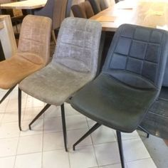 Eetkamerstoel Jackson   De Kortingknaller Comfortable Dining Chairs, Jackson, Sofa, Groot, Furniture, Home Decor, Chairs, Settee, Interior Design