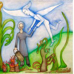 Amor Eterno Aunque te vayas no te pierdo Vives en mis sueños Alejandro Jodorowsky Solo de amor Colección Visor de Poesía