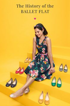 Ballet Flats, Ballet Dance, Ballet Shows, Review Fashion, Fashion Tips, Royal Court, Comfortable Shoes, Fashion Shoes, Black Women