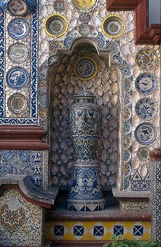 Beautiful tile work Mexico City. Dental Tourism News Co has a new Find A Dentist service to make it easier for patients to find the right dentist for their needs in Mexico and Asia. TAGS: Dental tourism news co, dental tourism, dental vacation, dental holidays