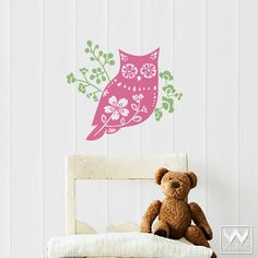 Wall Decals from Wallternatives