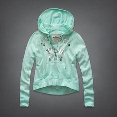 girls katrina hoodie | girls hoodies | abercrombiekids.ca