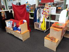 Carnaval circuit in groep 3 Jenga, Toy Chest, Circuit, Storage, Smartphone, Purse Storage, Warehouse, Store