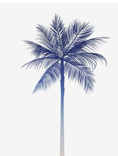 Palm tree tattoo back to draw Super Ideas Wooden Christmas Tree Decorations, Ribbon On Christmas Tree, Beach Artwork, Beach Wall Art, Tree Tattoo Back, Tree Tattoos, Tatoos, Palm Tree Drawing, Small Palm Trees