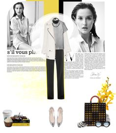 """""""Untitled #299"""" by mariekc ❤ liked on Polyvore"""
