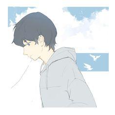 | •.° ѕανє ρι¢ = fσℓℓσω #Hi_Kave °.• | #¢συρℓє Matching Couples, Matching Icons, Avatar Couple, Aesthetic Anime, Couple Pictures, Anime Couples, Anime Art, Manga, Cute