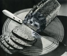 Under the Knife, 2013, collage by Angelica Paez.