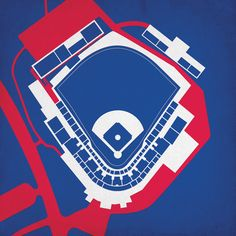 Map art print including the aerial view of Swayzie Field located at the University of Mississippiin Oxford, Mississippi.