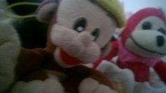 Selfi avek La Rose