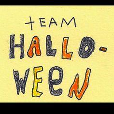 team Halloween #gublertattootuesday