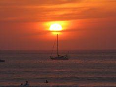 costa rica - playa tamarindo